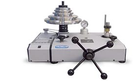 Kalibrace tlakomerů