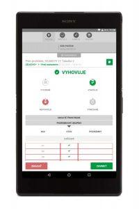 Aplikace Beamex bMobile pro podnikovou údržbu