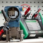 MC6 Kalibrátor tlakomerov