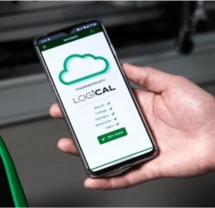 Kalibračný software LOGiCAL v Cloudu