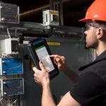 Aplikácia Beamex bMobile pre podnikovú údržbu